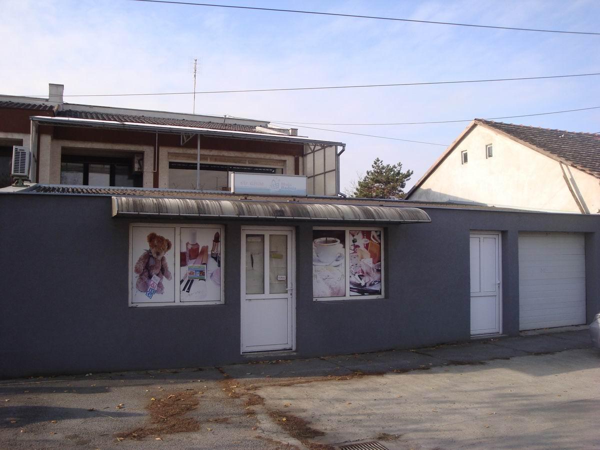Dve kuće u Mužlji sa lokalima k_1036