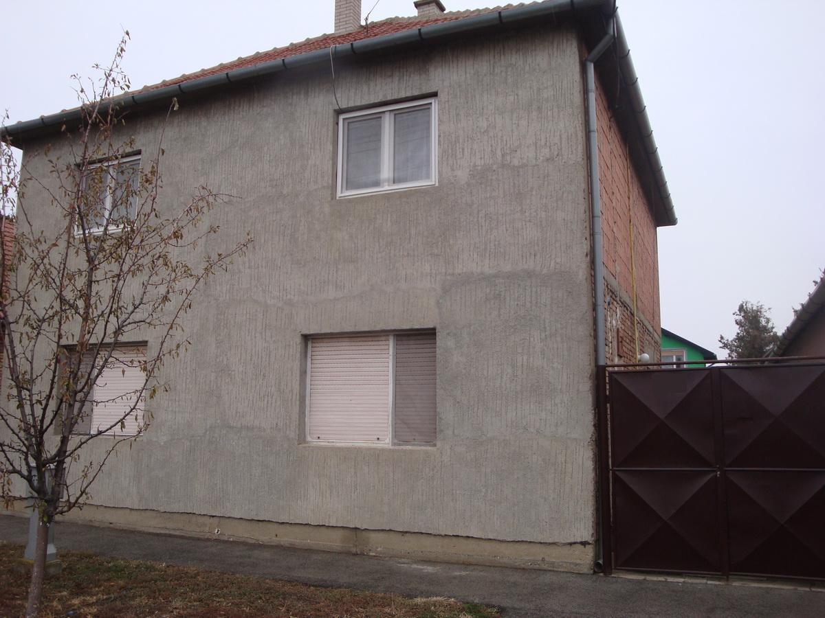 Kuća na Gradnulici k_1037