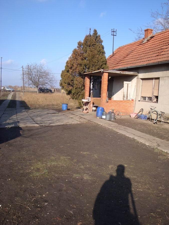 Kuća na Zelenom Polju k_1040