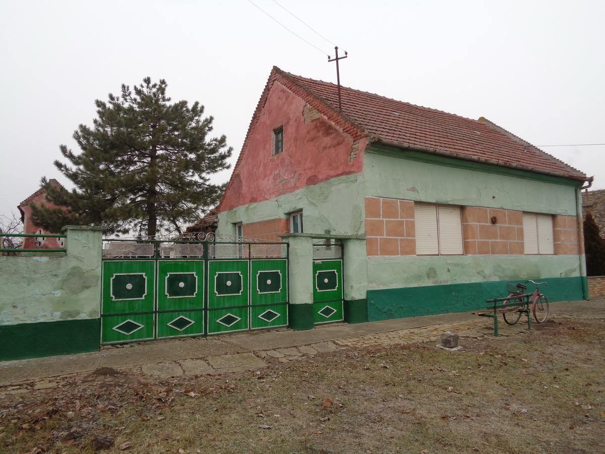 Kuća u Botošu k_1041
