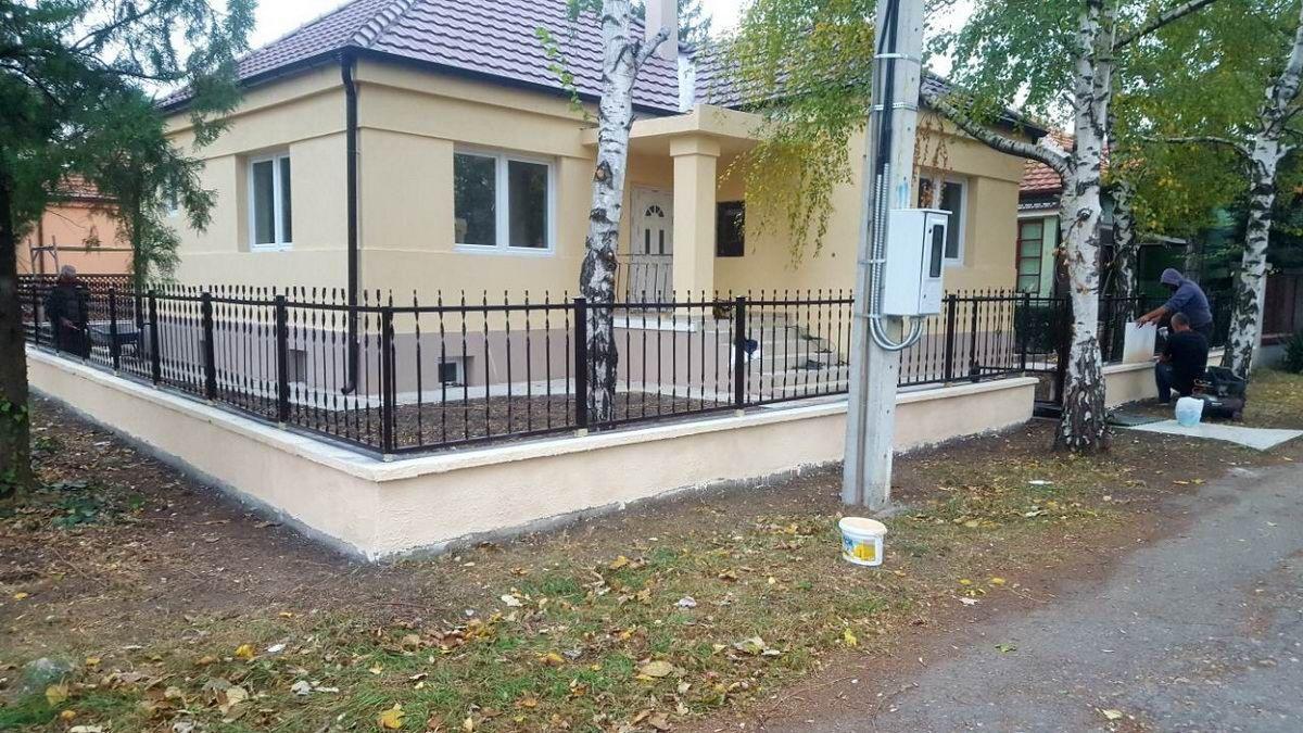 Kuća sa dve stambene jedinice u naselju Ruža Šulman k_1043