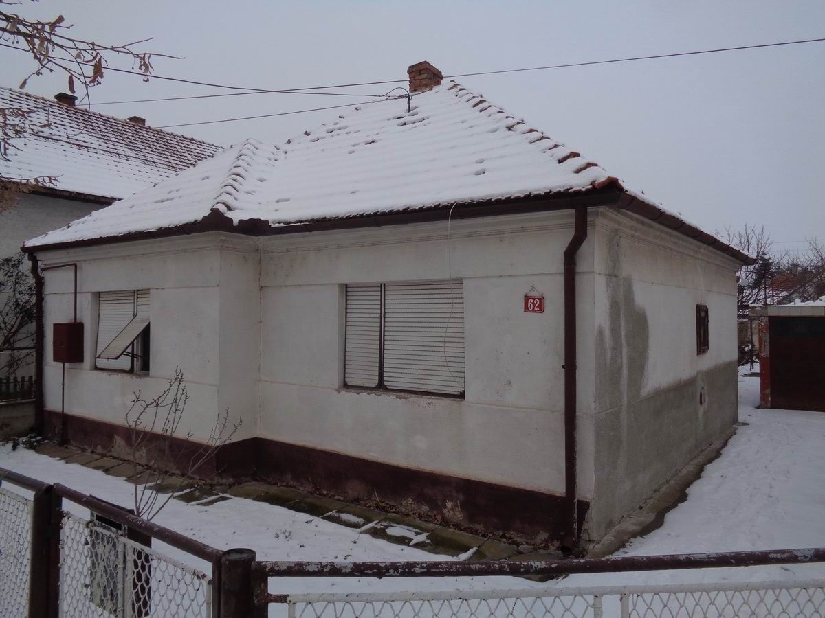 Kuća na Duvanici k_1045