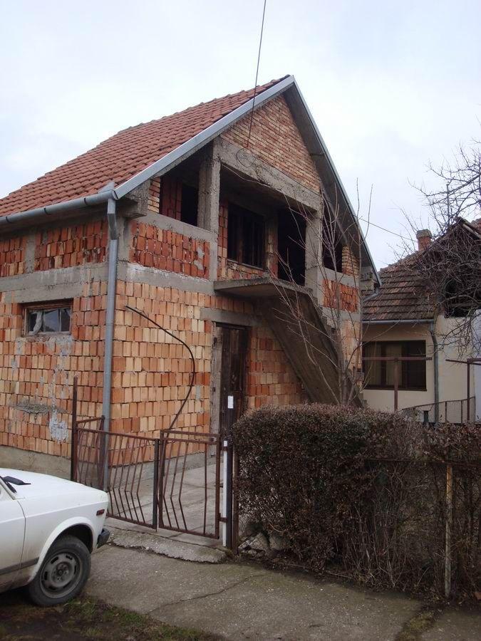 Kuća na Bagljašu k_1051