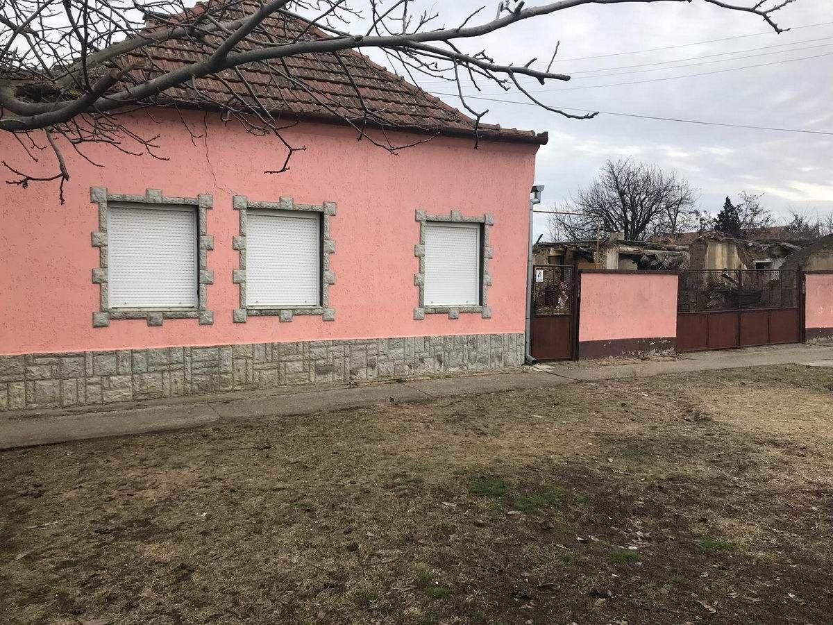 Kuća u Elemiru k_1057