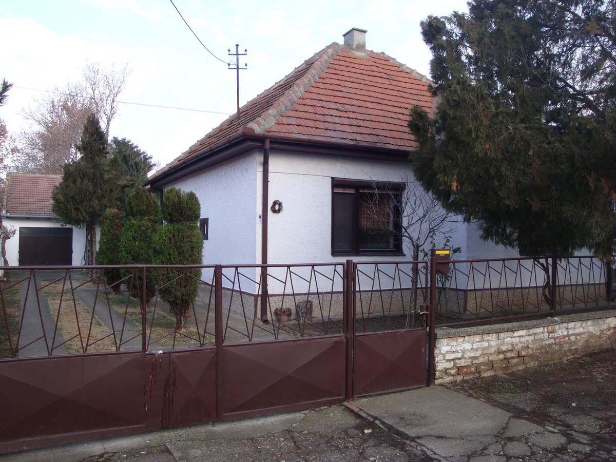 Kuća u naselju Ruža Šulman k_1058