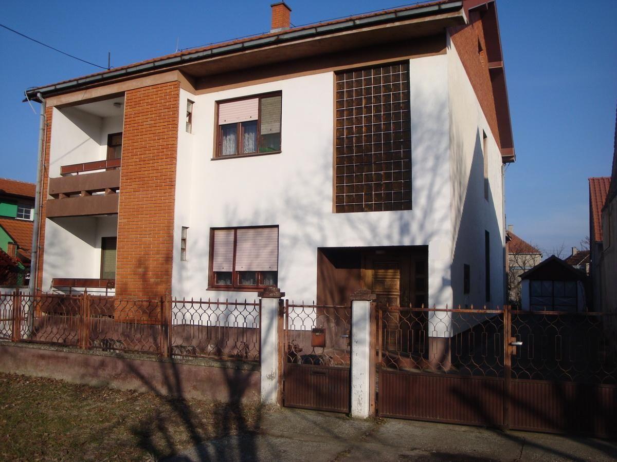 Kuća na Duvanici k_1059