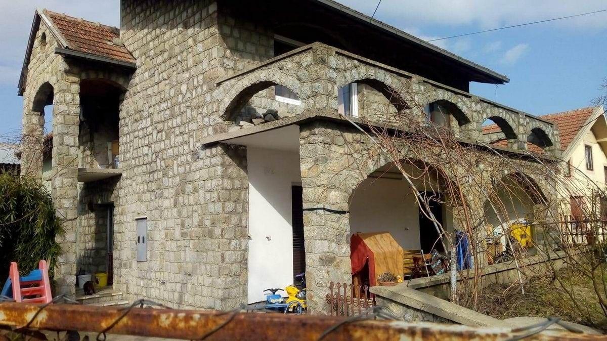 Kuća na Zelenom Polju k_1062