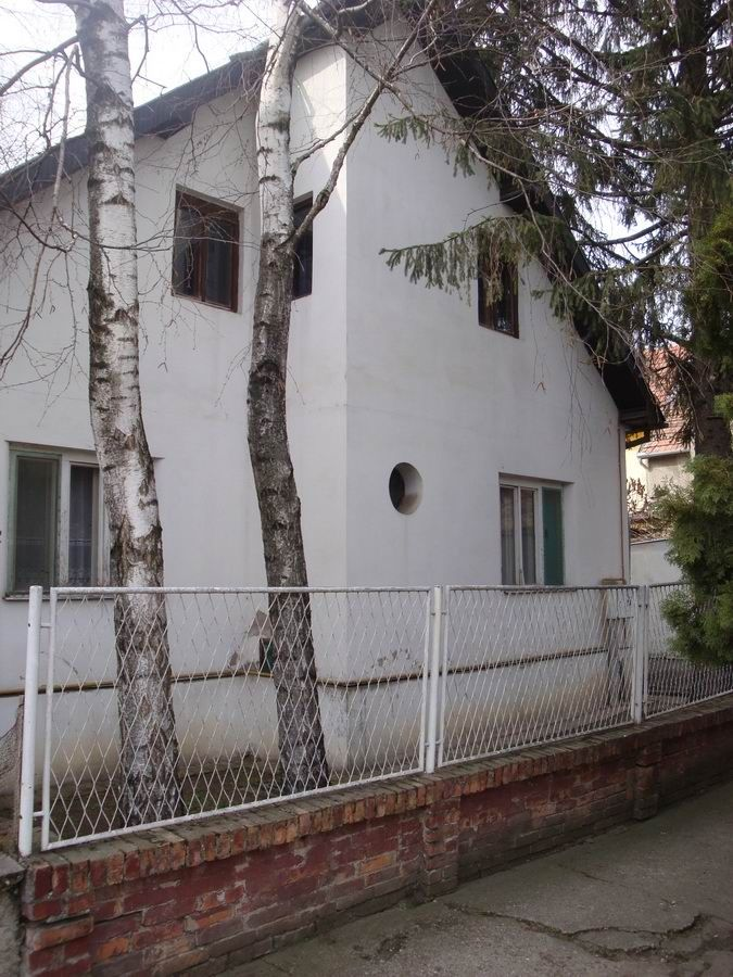 Kuća u Maloj Americi k_1081