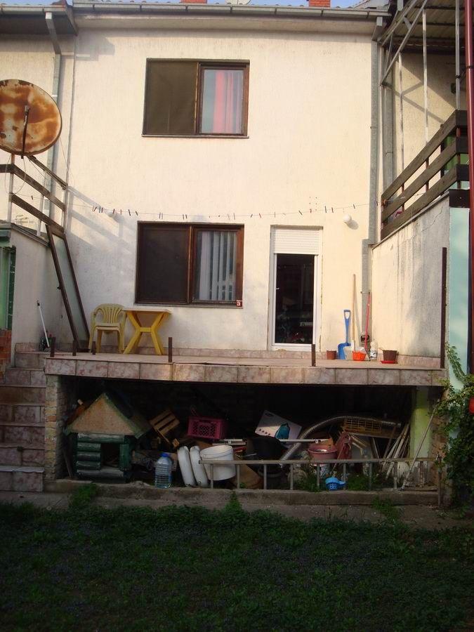 Kuća kod Bolnice k_1096