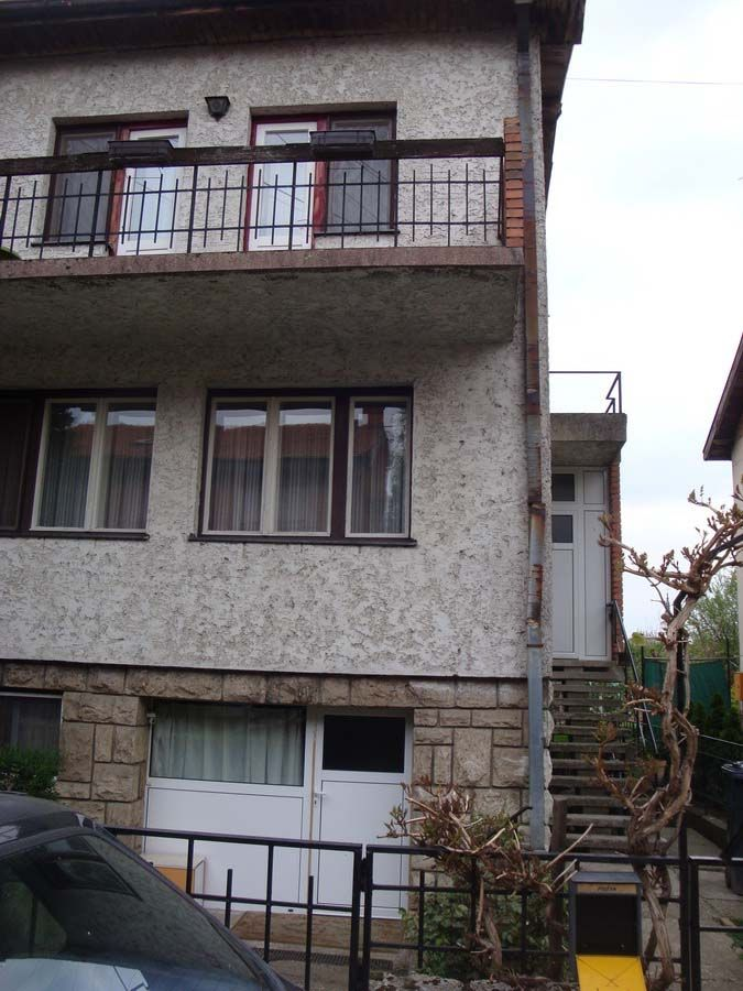 Kuća u Centru grada k_1097