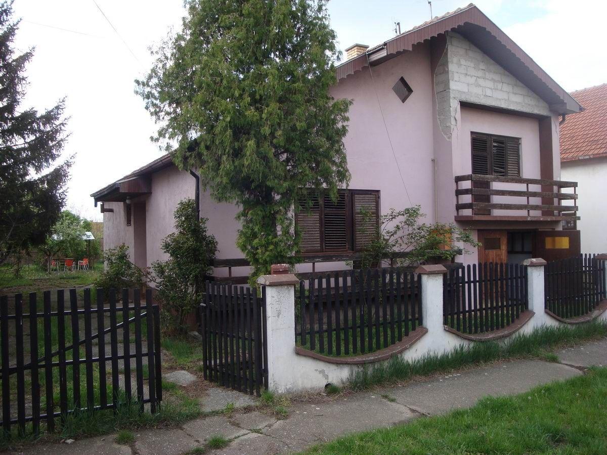 Kuća na Bagljašu k_1099