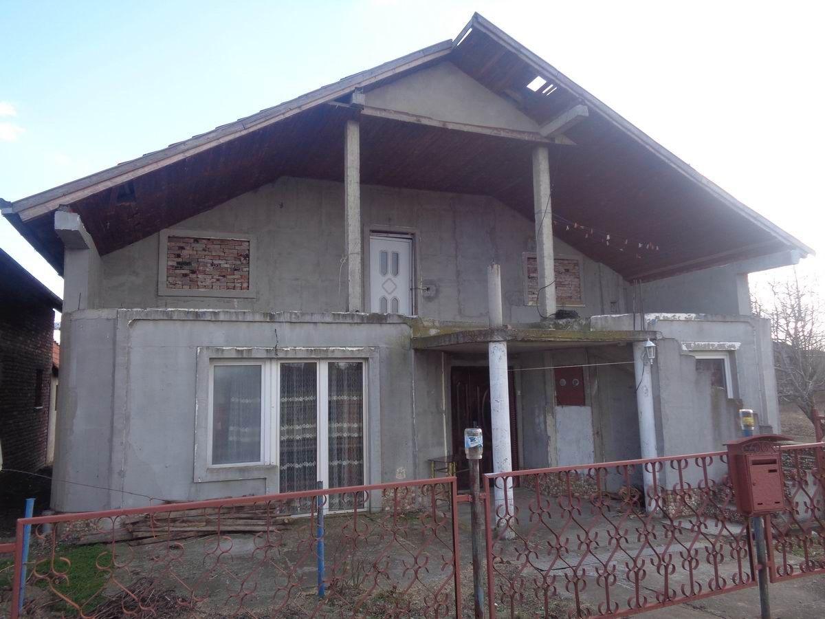 Kuća kod Bolnice k_1070