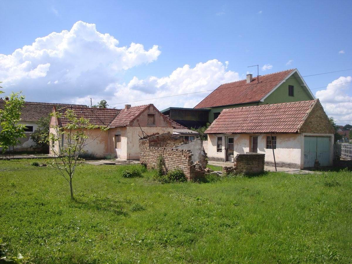 Kuća za rušenje na Duvanici k_1115