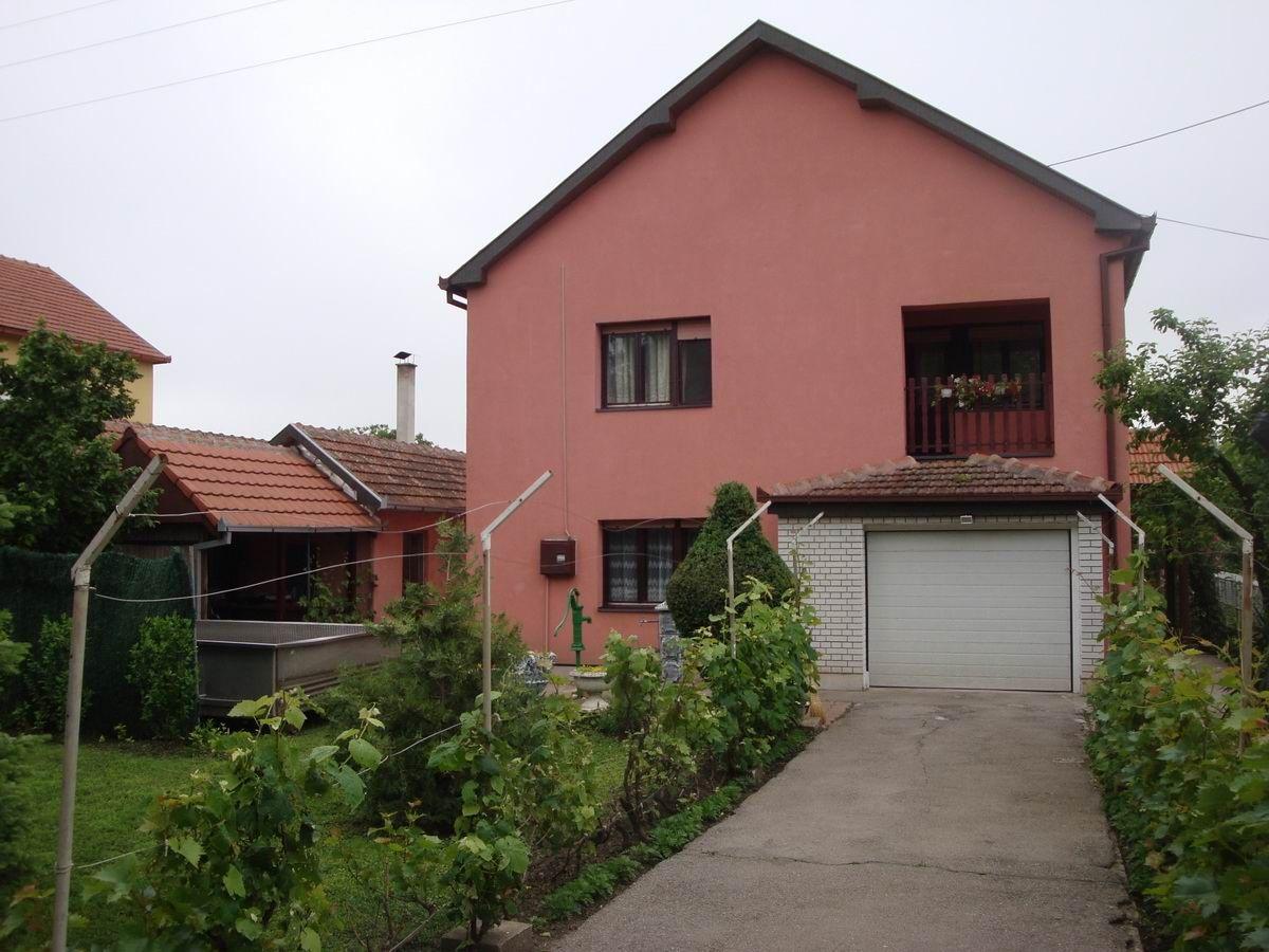 Kuća u Kleku k_1122