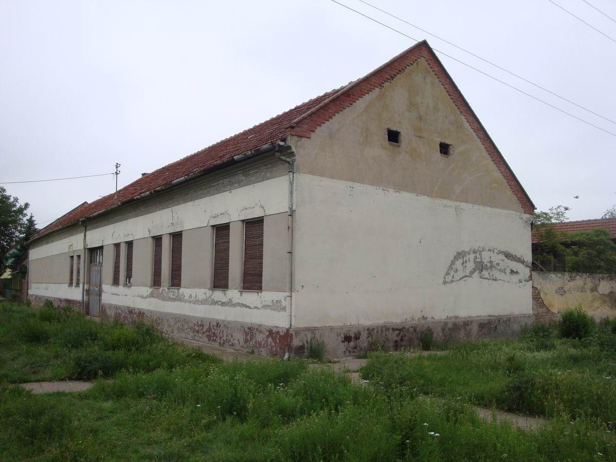 Kuća u Botošu k_1123