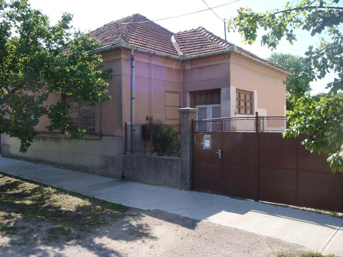 Kuća u Melencima k_1127