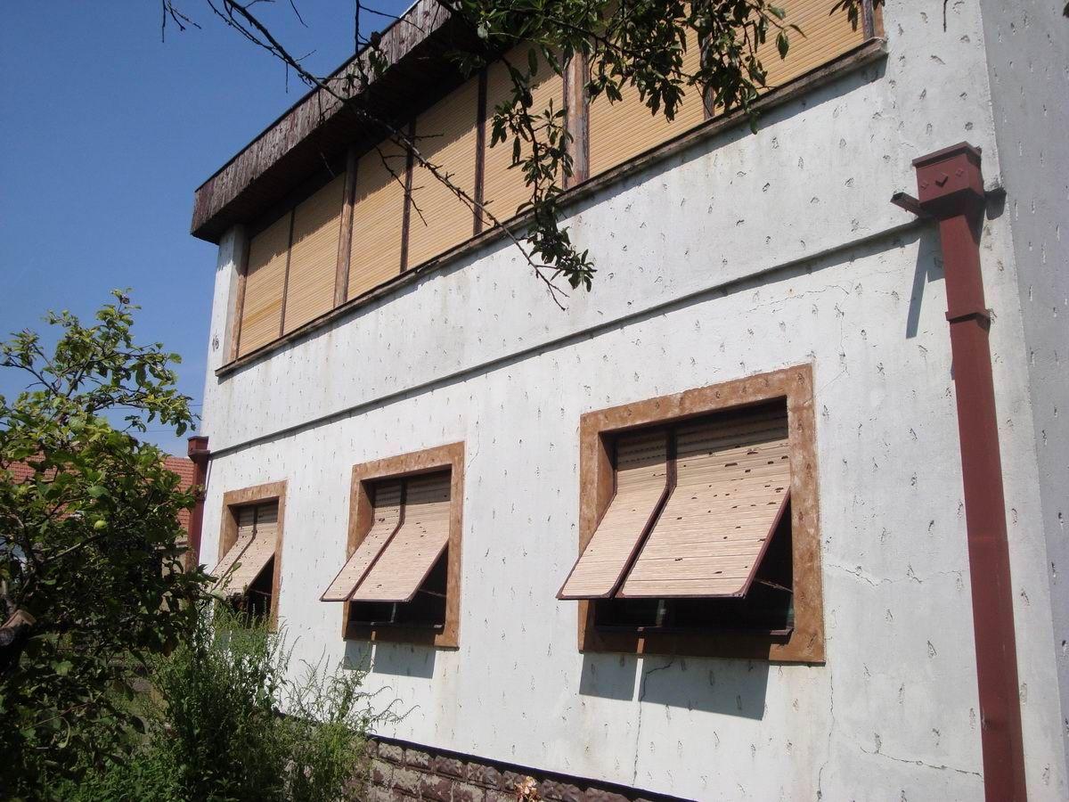Kuća na Gradnulici k_1130