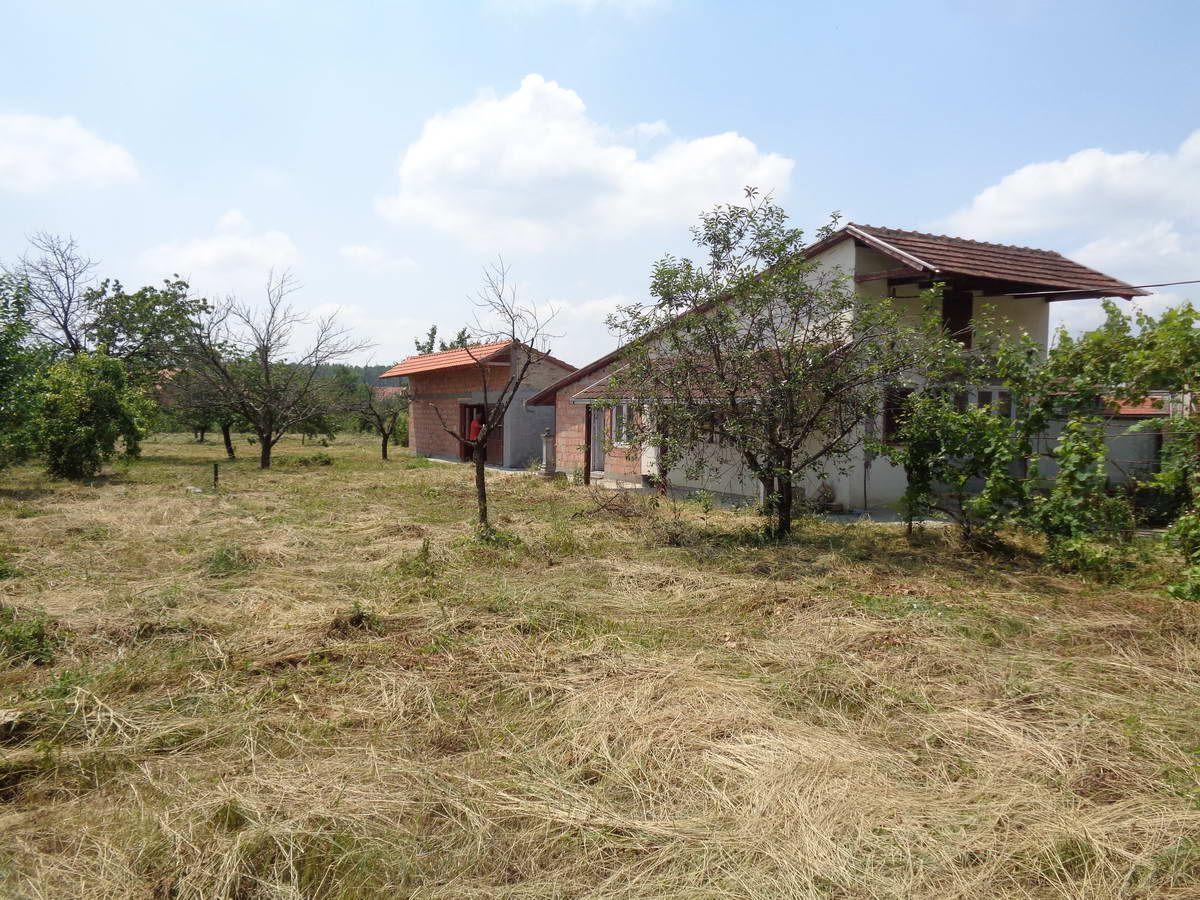 Kuća u Tarašu k_1131