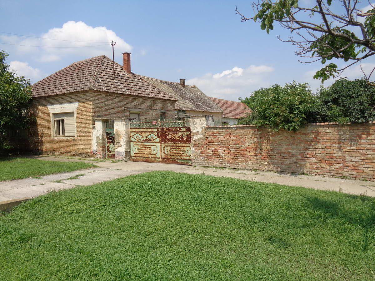 Kuća u Tarašu k_1132