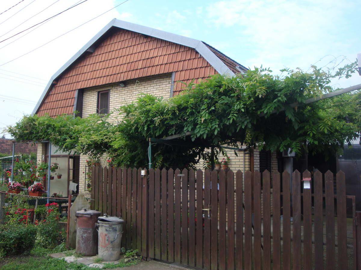 Kuća na Novoj Koloniji k_1133