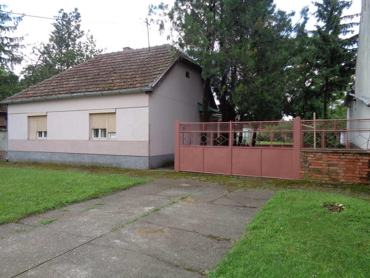 Kuća u Aradcu k_1135