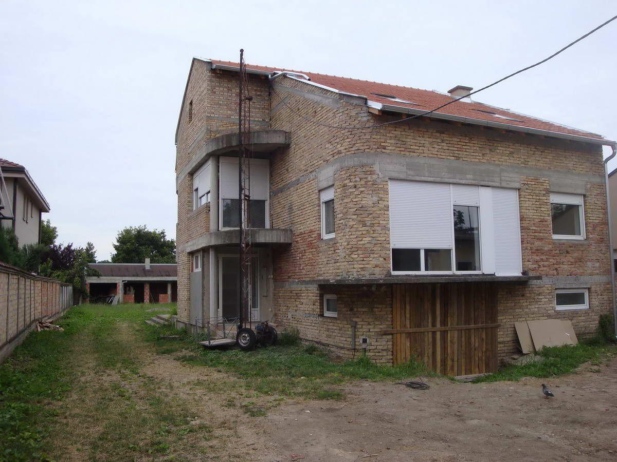 Nova kuća u Centru K_1141