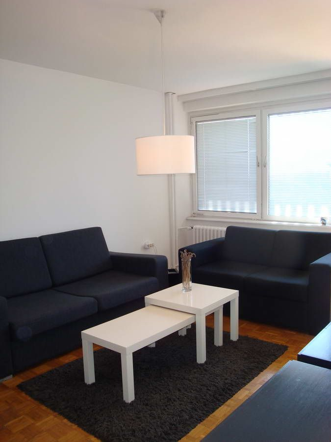 Dvosoban stan na Bagljašu S_703