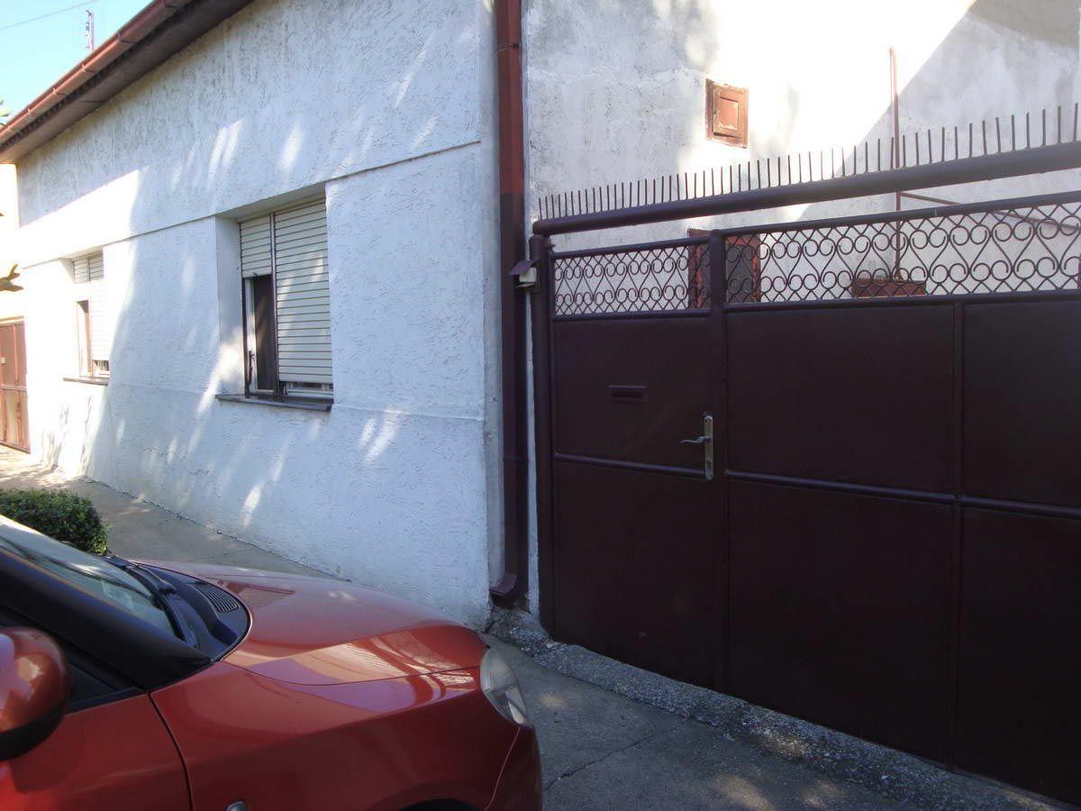 Kuća na Duvanici k_1158
