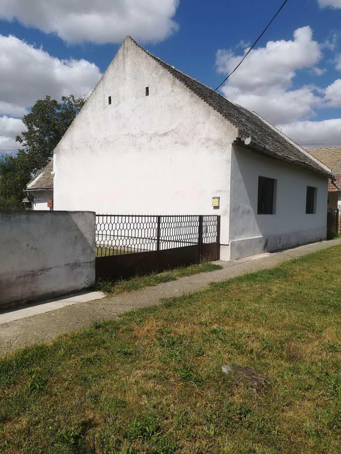 Kuća u Banatskom Despotovcu k_1170