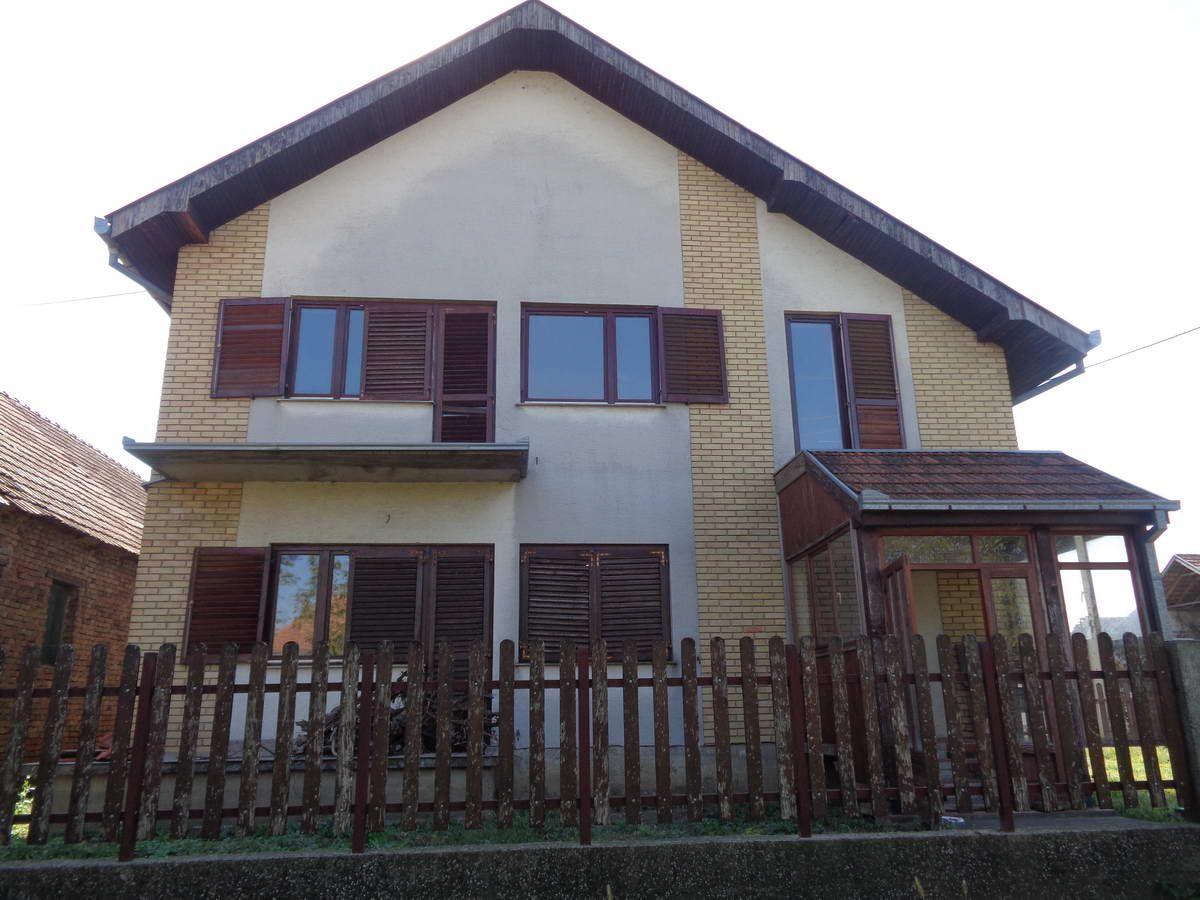 Kuća u Kleku k_1171