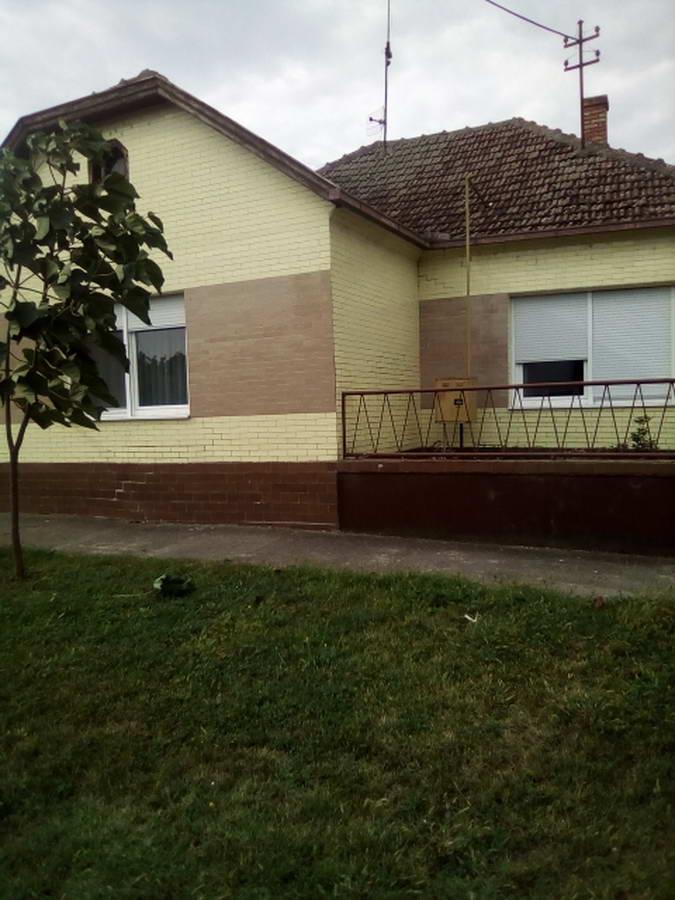 Kuća u Aradcu k_1172