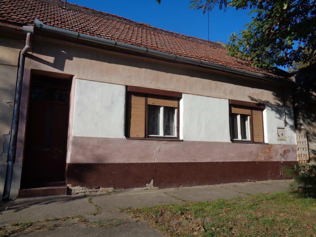 Kuća u širem Centru grada k_1175