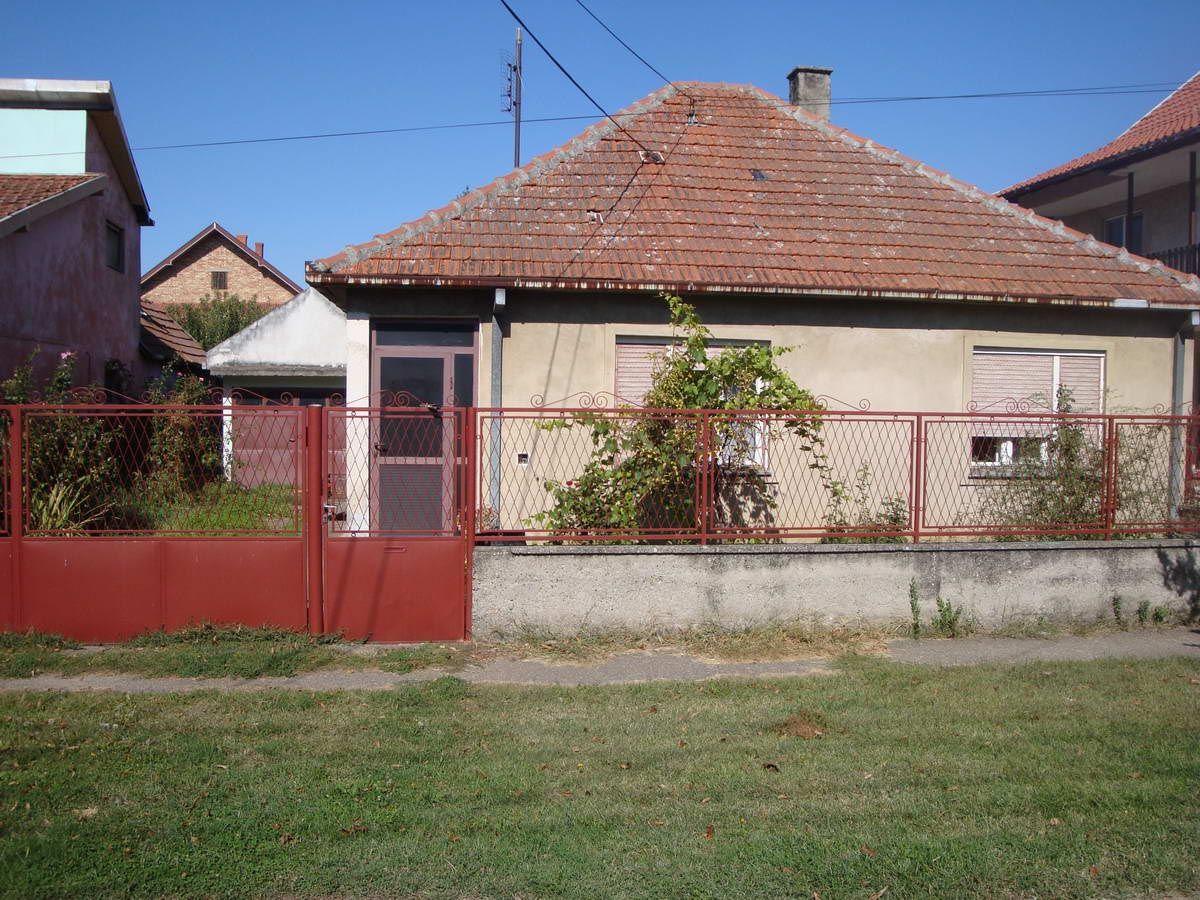 Kuća na Zelenom polju k_1176
