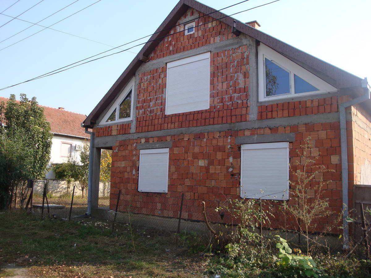Kuća na Duvanici k_1188