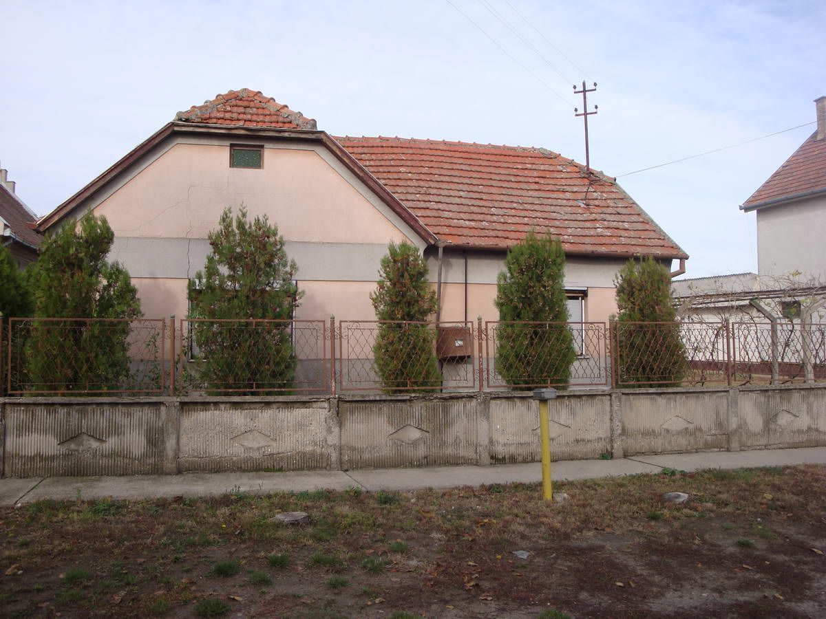 Kuća u Mužlji k_1193