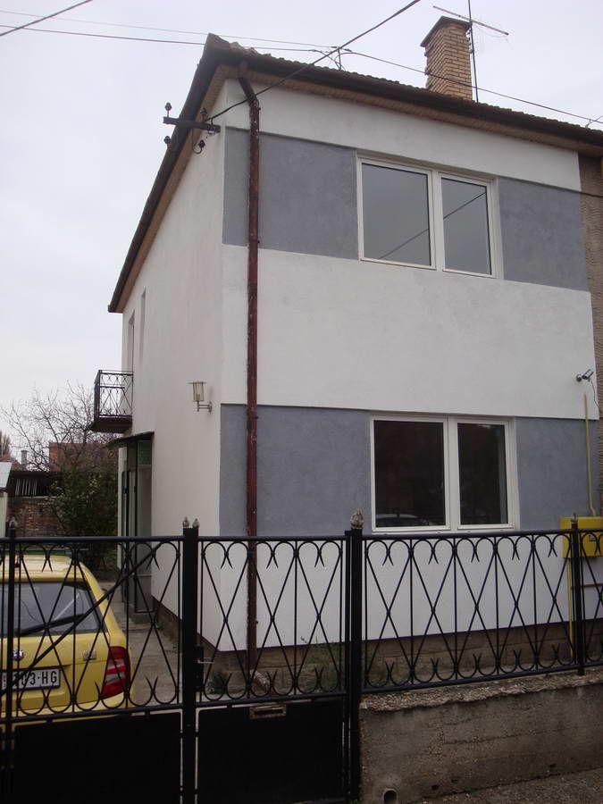 Dvojna kuća na Bagljašu K_1194
