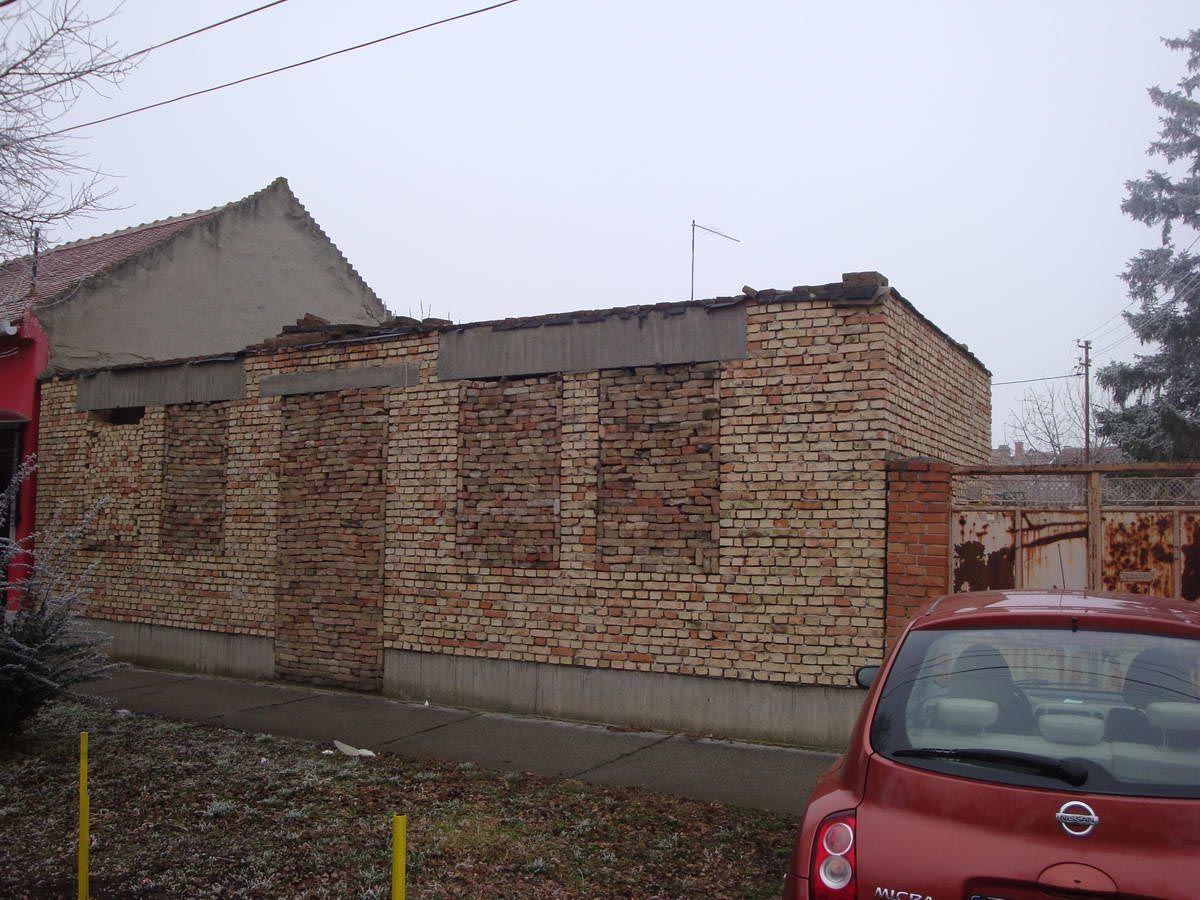 Kuća u Centru grada k_1212