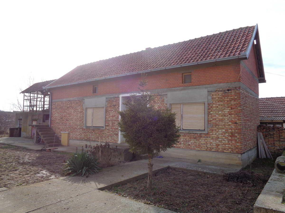 Kuća u Melencima k_1220