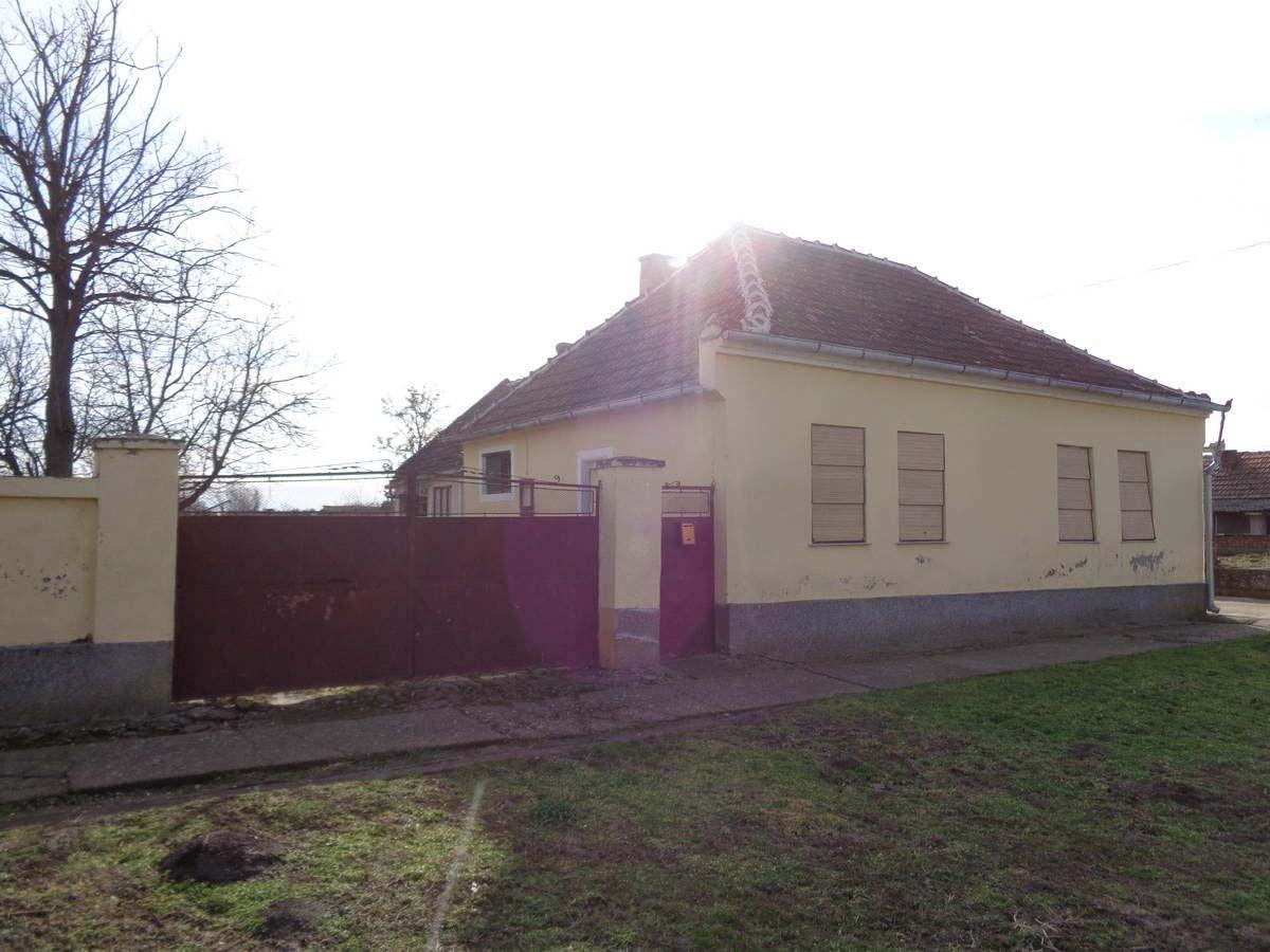 Kuća u Melencima k_1221