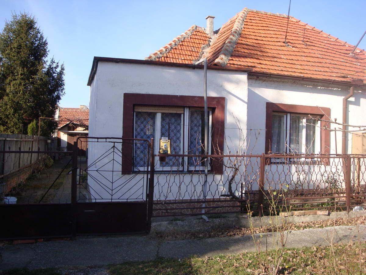 Kuća na Bagljašu k_1227