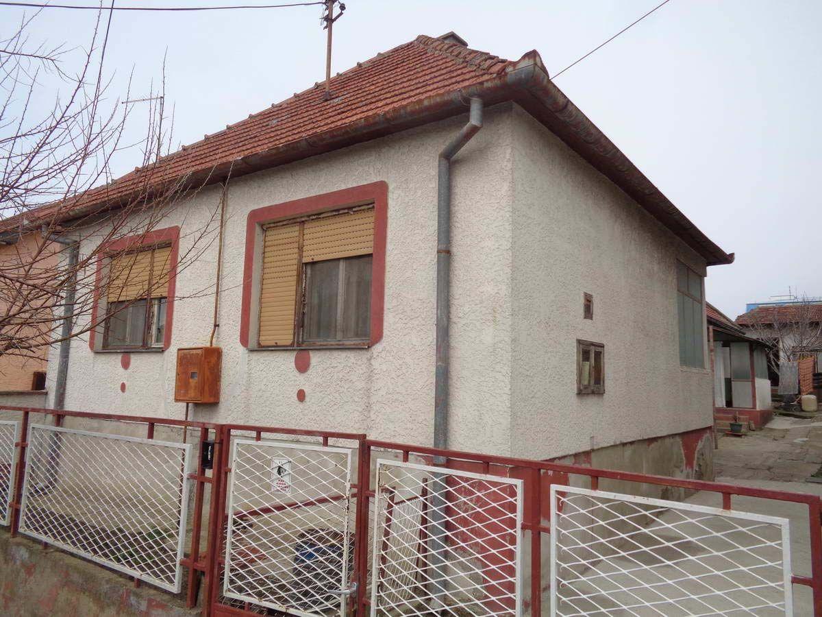 Kuća kod Bolnice k_1229