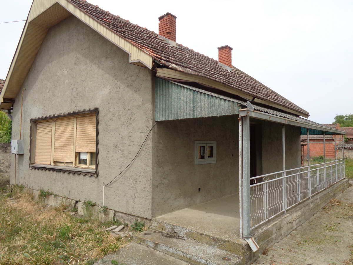 Kuća u Melencima k_1240