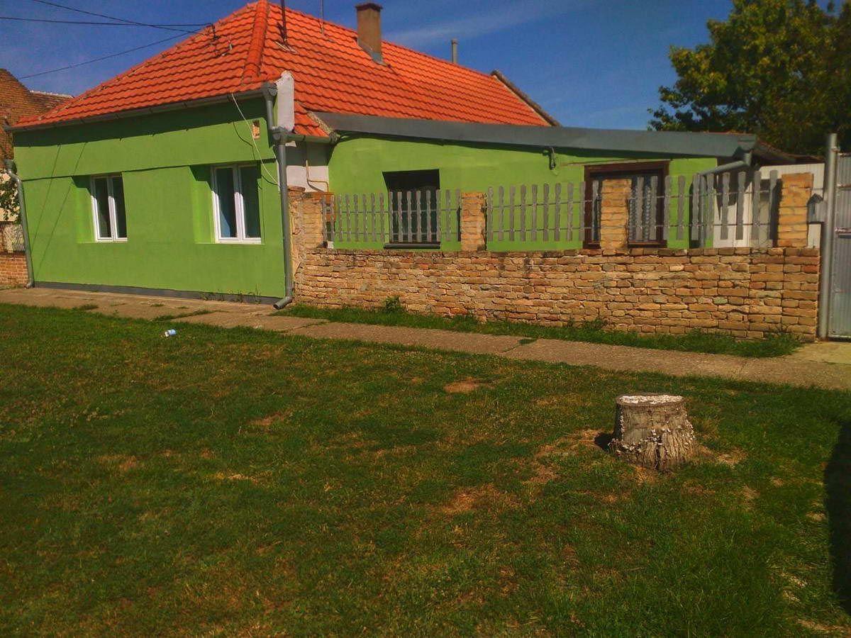 Kuća u Elemiru k_1264