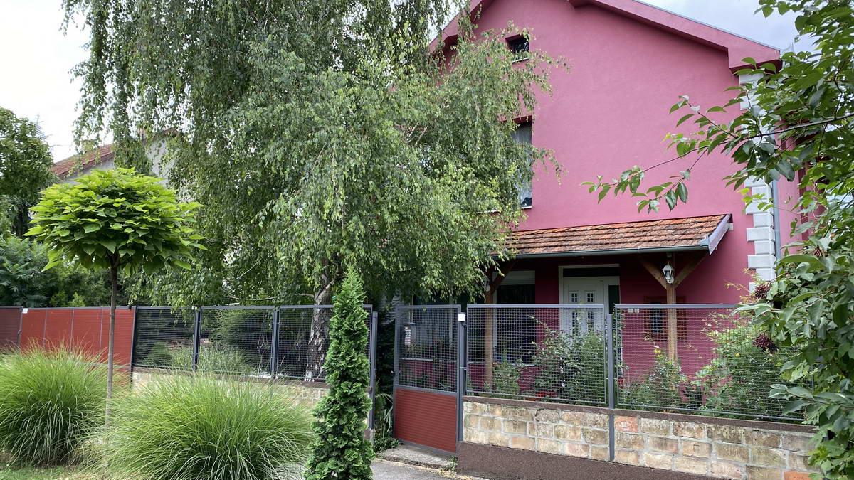 Kuća na Gradnulici k_1265