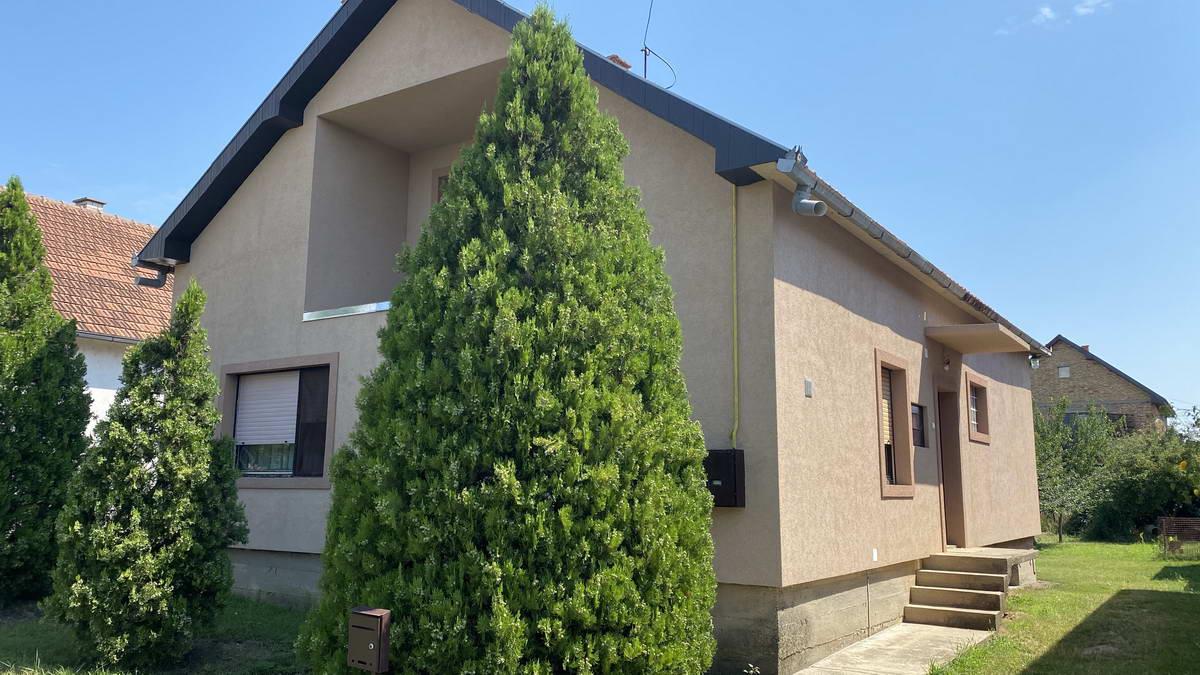 Kuća na Bagljašu k_1267