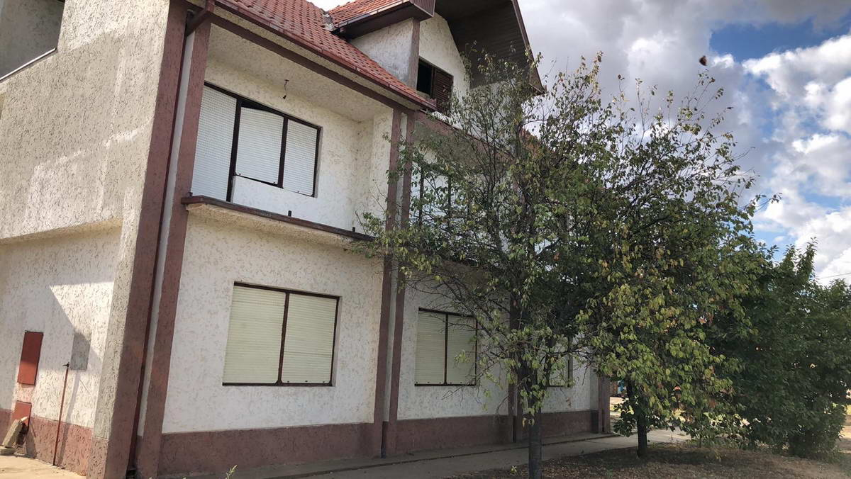 Kuća u Mihajlovu k_1285