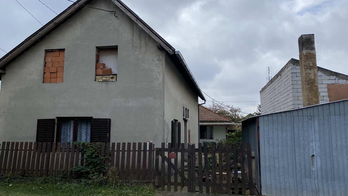 Kuća na Novoj Koloniji k_1288