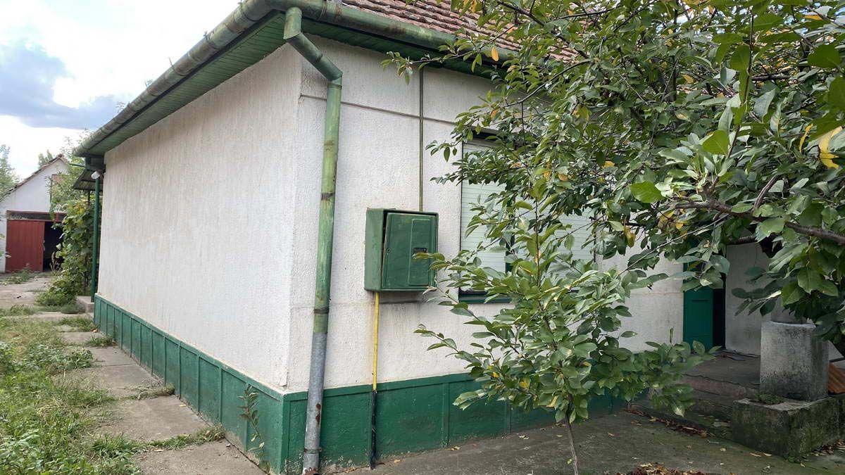 Kuća na Duvanici k_1289