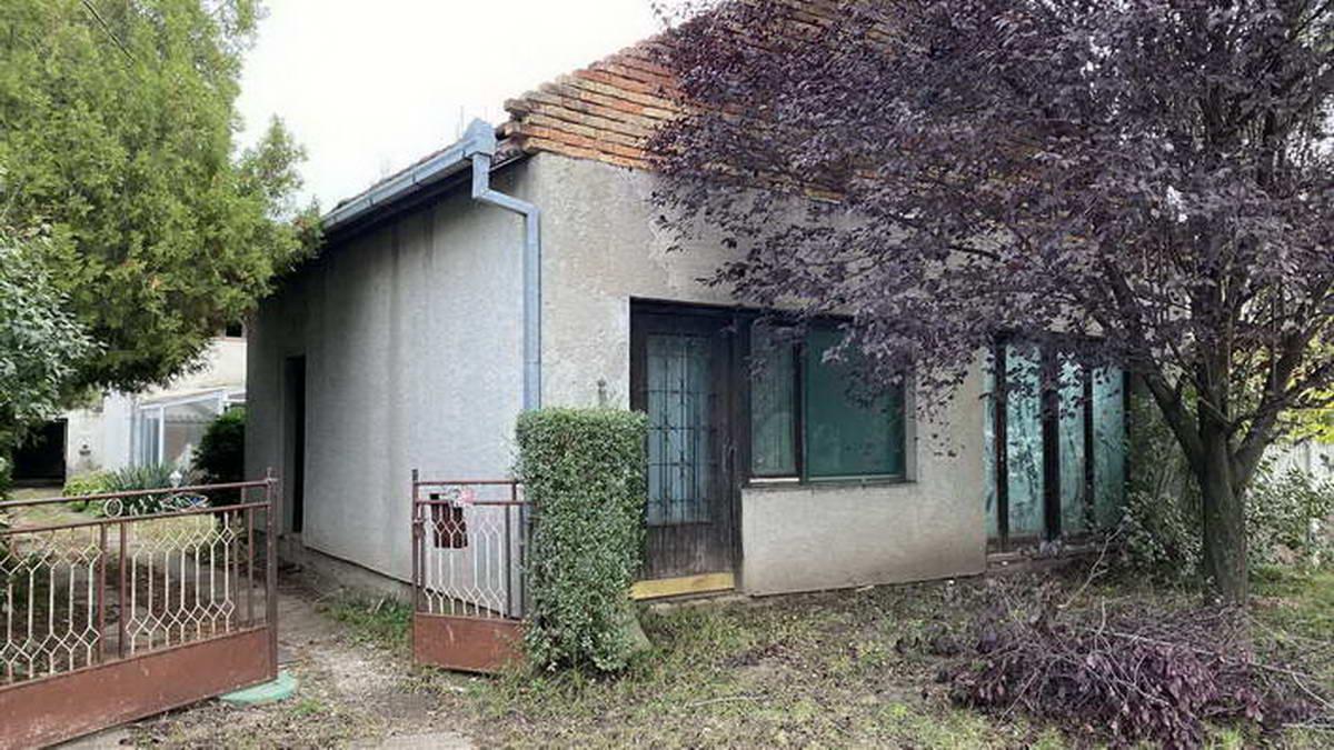 Kuća na Novoj Koloniji k_1293