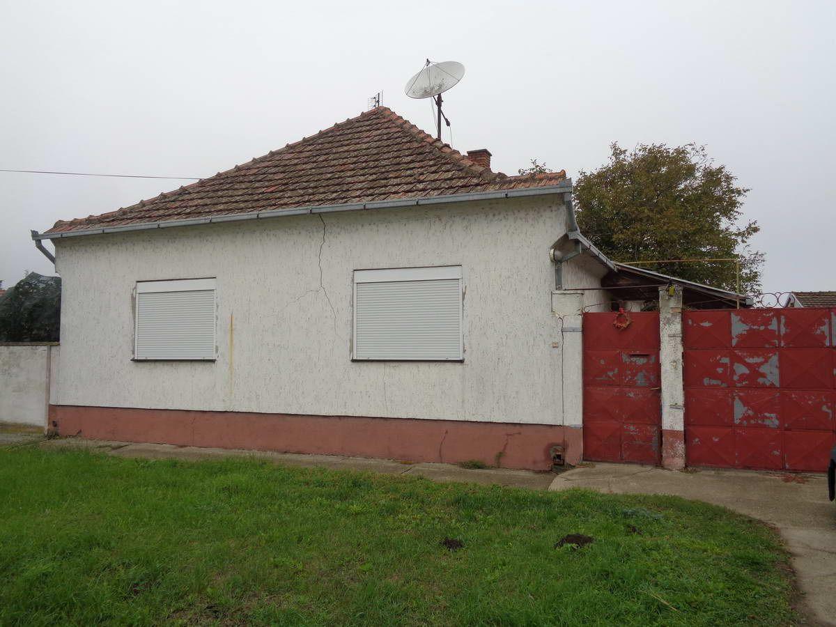 Kuća u Melencima k_1294